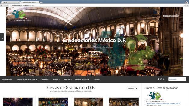 Graduaciones México