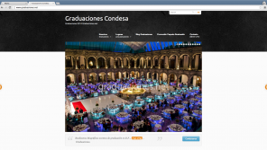 Graduaciones Condesa